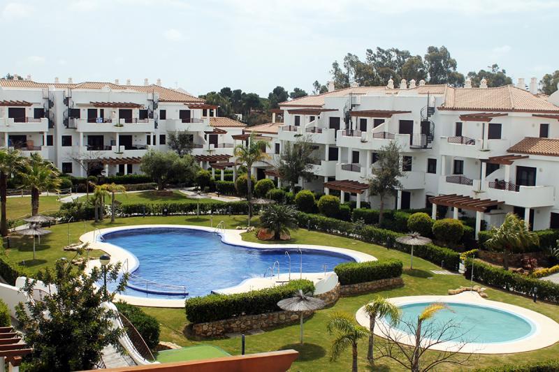 Alquiler Apartamento primera planta Coto de Sancti Petri