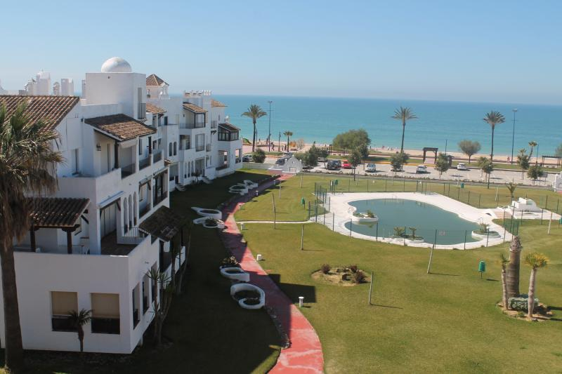 Alquiler Apartamento primera planta Pinomar Mediterráneo