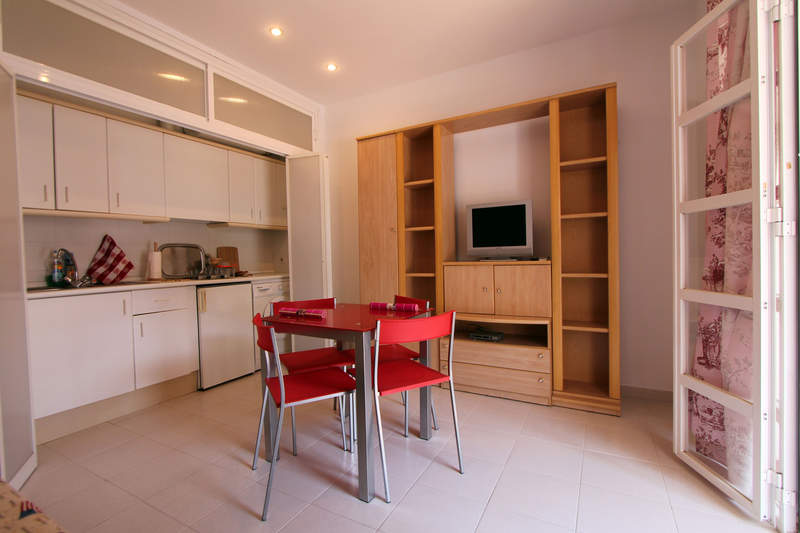 Rental Apartment Chiclana de la Frontera