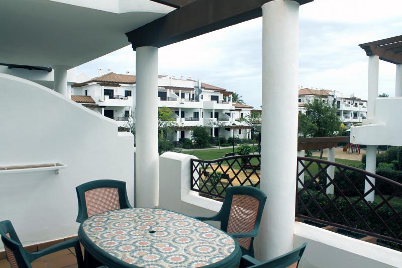 Alquiler larga estancia Apartamento primera planta Chiclana de la Frontera