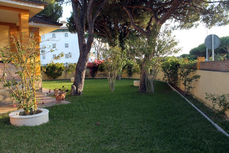 Langfristige Vermietung Einfamilienhaus Chiclana de la Frontera