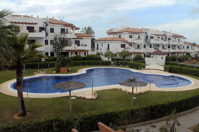 Rental Ground Floor Apartment Chiclana de la Frontera