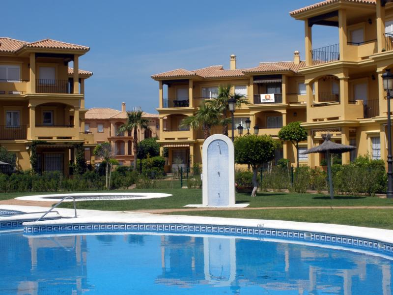 For Rent Apartment 2nd floor Chiclana de la Frontera