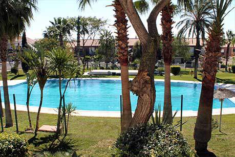 For Rent Apartment 1st floor Chiclana de la Frontera