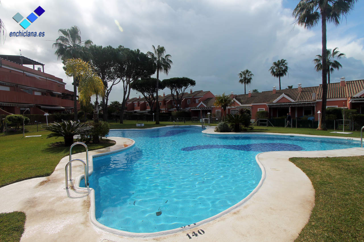 For Rent Ground Floor Apartment Chiclana de la Frontera